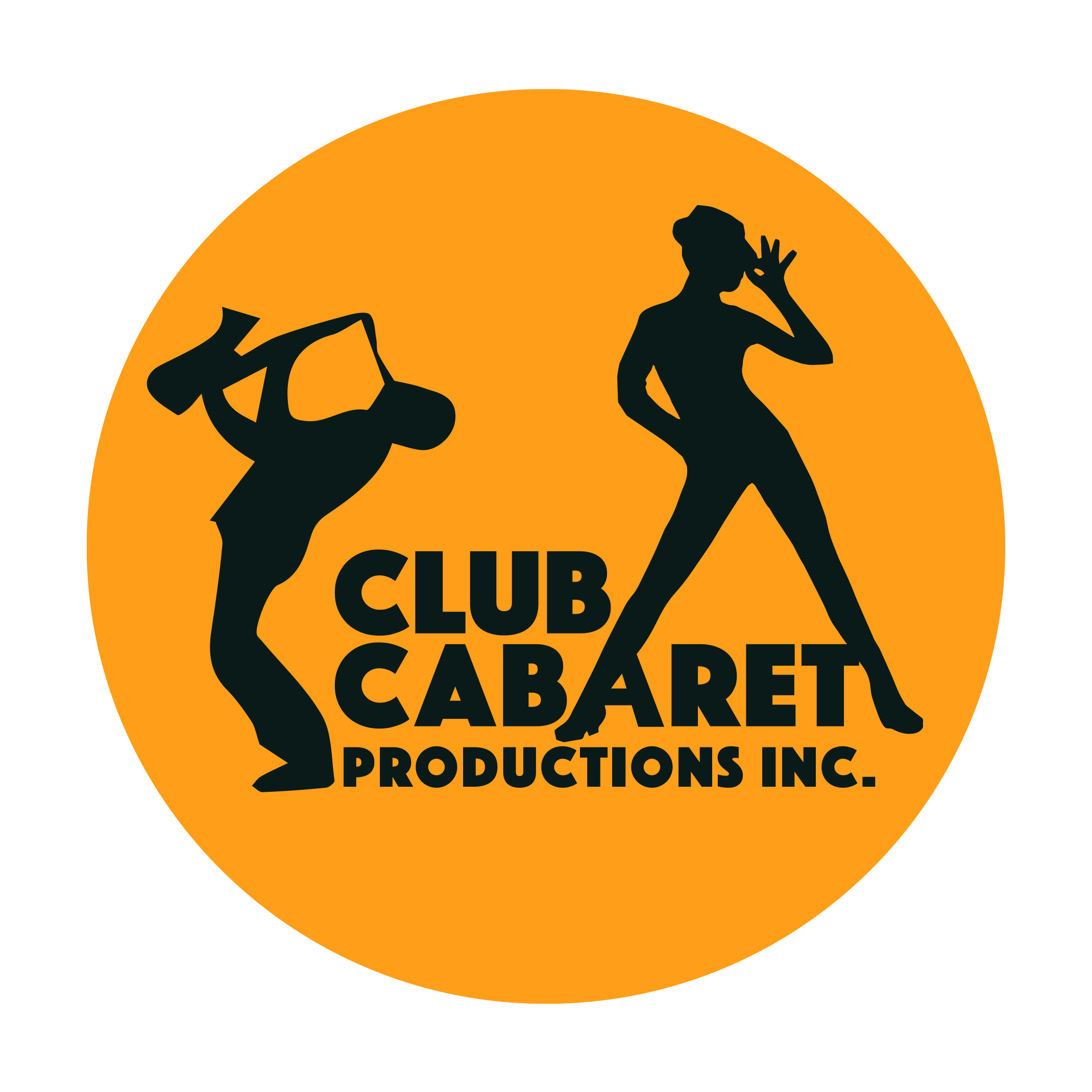 Club Cabaret Productions Inc